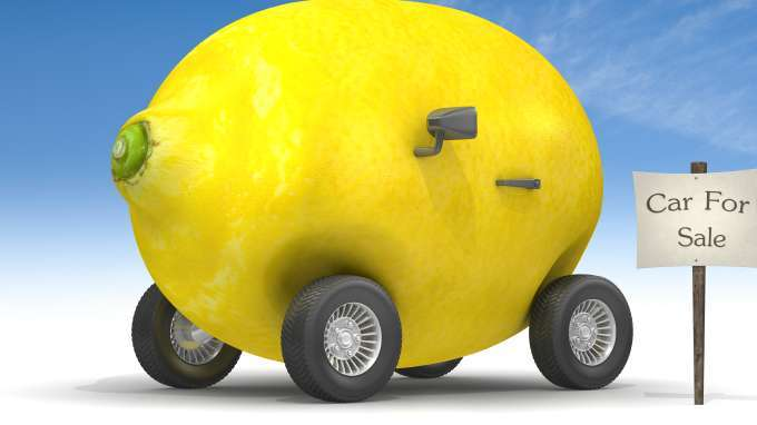 List Of Car Types >> A Lemon Car Driver's Guide | a college kid's suggestions for fixing car troubles.